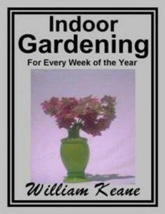 Indoor Gardening garden house Plants Ebook Pdf Resale Rights