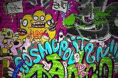2hr Graffiti Masterclass
