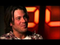 Christian Kane 2012-2013 Music & Interviews (playlist)   Christian Kane BTS 24 the game  .  Ladee Leverage     Published on Oct 7, 2012    from circa 2006  off of youtube