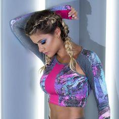Inspire-se com o melhor do #fashionfitness e comece a semana motivada! Confira as novidades de inverno em www.kaisan.com.br  #usekaisan #befitness #inverno2016 #winter #kaisanbrasil #modafitness #modafitness #teamkaisan