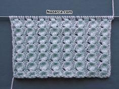 Baby Knitting Patterns, Knitting Blogs, Knitting Designs, Knitting Stitches, Knitted Hats, Crochet Hats, Cardigan Design, Crochet Videos, Crochet Slippers