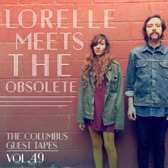 """Check out """"THE COLUMBUS GUEST TAPES VOL. 49- LORELLE MEETS THE OBSOLETE"""" by Columbus Music Magazine on Mixcloud Music Magazines, New Music, Military Jacket, Meet, Check, Fashion, Moda, Field Jacket, Fashion Styles"""