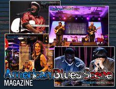 Gregg Allman, Buddy Guy and The Doobie Brothers to Headline 17th Annual Doheny Blues Festival - American Blues Scene Magazine