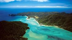 Seis paraísos a não perder na Nova Zelândia | #novazelandia