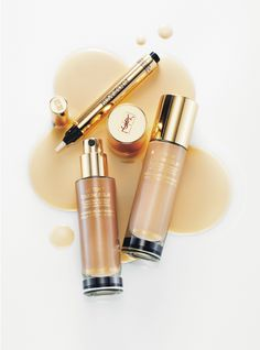 Ooooh, must sample. Yves Saint Laurent Le Teint Touche Eclat Foundation #Nordstrom #AugustCatalog