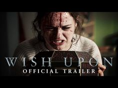 WISH UPON | Official Trailer  (2017) Horror. Coming to theaters July 14th - Cast: Joey King, Ryan Phillippe, Ki Hong Lee, Mitchell Slaggert, Shannon Purser, Sydney Park, Kevin Hanchard, Sherilyn Fenn | Broad Green Pictures