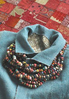 jurgen lehl  hand stitch