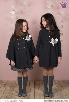 ♥ TETÉ & MARTINA moda infantil para momentos especiales Made in Spain ♥ : ♥ La casita de Martina ♥ Blog de Moda Infantil, Moda Bebé, Moda Premamá & Fashion Moms