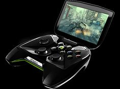 New Nvidia Shield Gaming console #Games #Tech #portable