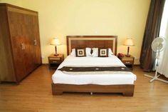 Nomad Palace Hotel in Nairobi, Kenya: Book online on Jovago.com