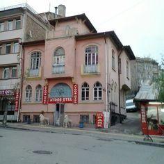 Ulus-Ankara Fatma Alparslan