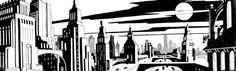 Gotham City by Richie Chavez (2)