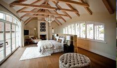 Suite False Bay View, one of the 7 suites of De Verdwaalde Boer