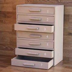 1000 images about petit meuble en bois d co on pinterest - Petit meuble de rangement en bois ...