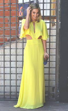 Dress Lorena - Afago Party