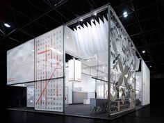Architectural systems   constructiv PILA IV   Burkhardt Leitner. Check it out on Architonic
