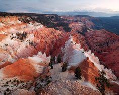 Cedar Breaks National Monument | Cedar Breaks National Monument, Utah, photo