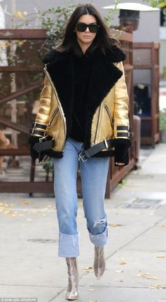 FEMAIL breaks down the five hoodie and coat combos YOU need to try #dailymail