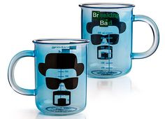Taza Breaking Bad - Regalo Molón