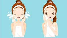 Água de arroz clareia manchas no rosto e no corpo: dermatologista ensina como usar - VIX Spa Colors, Dry Skin On Face, Character Design Girl, Zeina, Retro Vector, Beauty Illustration, Instagram Design, Skin Care Tools, Painting Wallpaper