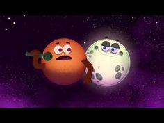 "Outer Space: ""We are the Planets,"" The Solar System Song by StoryBots"
