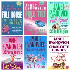 Author: Janet Evanovich / Max Holt Series - I loved this series Novels To Read, Best Books To Read, I Love Books, My Books, Film Books, Book Tv, Book Authors, Book Nooks, Reading Nooks