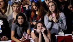 Message to weepy Democrats: 'Post-election stress disorder' nowhere near PTSD - http://www.pepage365.com/?p=9803