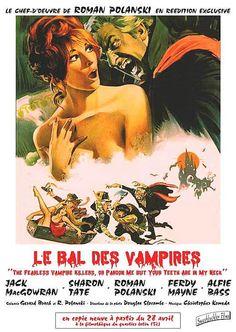 1980 - El baile de los vampiros (1967)