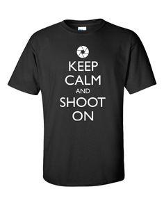 Shoot On