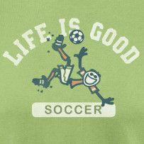 #lifeisgood#thinkspring   Get your kicks.