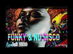 FUNKY & NU DISCO Juli 2020 - YouTube Frankie Knuckles, Youtube, Movie Posters, Art, Art Background, Film Poster, Kunst, Performing Arts, Youtubers