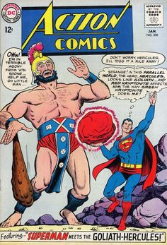 The Superman Fan Podcast: Episode #322 Part III: Superman Comic Book Cover D...