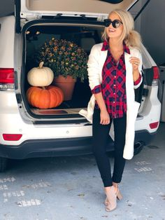 Casual Fall Style With Walmart – Living My Best Style Outfits 2019 walmart Casual Fall Style With Walmart Autumn Fashion Casual, Fall Fashion Trends, Casual Fall, Autumn Winter Fashion, Fashion Ideas, Women's Casual, Fashion Brands, Fashion Designers, Fashion Styles