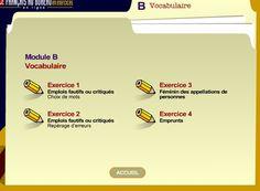 Critique, Vocabulary, Exercise, Words