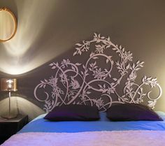Girls Bedroom, Bedroom Decor, Wall Decor, Pinterest Room Decor, Ranch Decor, Rustic Wall Clocks, Diy Bed, Bed Styling, Living Room Modern