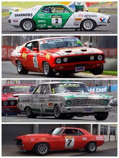 2014 is our year in business, this is a sample of the past Old Hot Rods, Car Posters, Trans Am, Touring, Race Cars, Masters, Classic Cars, The Past, Racing