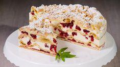 Rezept von Eveline Wild | 1 Stunde/aufwendig Krispie Treats, Rice Krispies, Eveline Wild, Vanilla Cake, Bread, Snacks, Desserts, Food, Kochen