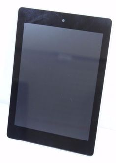 Acer Tablet (Model: A1-810) - WiFi - 7in - White FOR PARTS ONLY