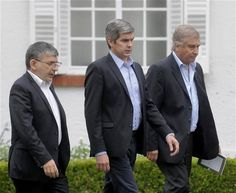 La mayoría de los organismos de control del Estado recién ahora harán algún tipo de auditoría o investigación sobre el acuerdo preliminar que celebró el Gobierno con Socma, la controlante de Correo Argentino SA.   #CAMBIEMOS #CORREO ARGENTINO #SOCMA
