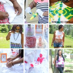 How to Throw a Moms Only Tie Dye Party, tie dye techniques, #tiedyeyoursummer, sponsored by @ilovetocreate, summer fun for kids, summer fun for moms, tie dye party theme, tie dye printables, how to tie dye, shibori tie dye techniques, mess free tie dye, easy tie dye projects