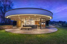 Вилла с обзором на 360° от студии 123DV - http://archiq.ru/villa-s-obzorom-na-360-ot-studii-123dv/