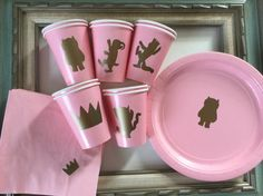 Where the Wild Things Are Party Supplies Girl Boy Wild One