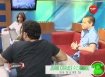 Juan Carlos Pichardo Habla De Su Renuncia Del 'Ritmo De La Mañana' En 'La Tuerca' #Video