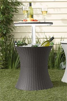 For the Home - Keter Pacific Cool Bar