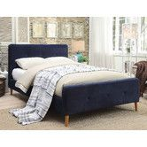 Found it at Joss & Main - Lainey Upholstered Platform Bed