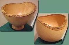 Bowls - Daintree Timber Gallery - Far North Queensland - World Famous Vases, Bowls and Art.