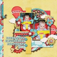 A Project by ltarbox from our Scrapbooking Gallery originally submitted 02/21/12 at 02:53 PM