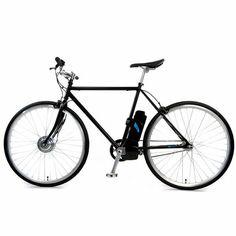 Egara: Bicicleta electrica Deportiva