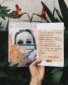 Image result for tumblr art journal