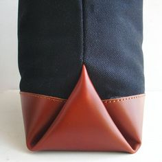 Make it with leather and felt